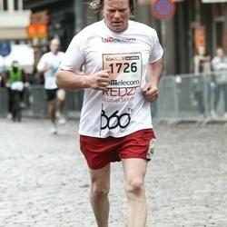 The 25th Lattelecom Riga marathon - Aigars Žodziņš (1726)