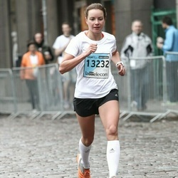 The 25th Lattelecom Riga marathon - Ilona Marhele (13232)