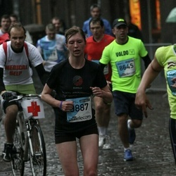 The 25th Lattelecom Riga marathon - Alice Besème (9887)