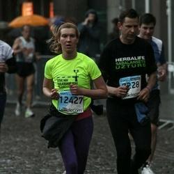 The 25th Lattelecom Riga marathon - Evita Krēķe (12427)