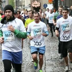 The 25th Lattelecom Riga marathon - Aigars Geide (7940)