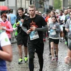 The 25th Lattelecom Riga marathon - Aigars Trušēlis (12108)