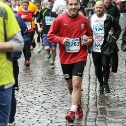 The 25th Lattelecom Riga marathon - Kaspars Elcis (12263)