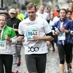 The 25th Lattelecom Riga marathon - Mārcis Kalniņš (7642)