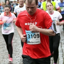 The 25th Lattelecom Riga marathon - Gaitis Kapče (13109)