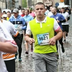 The 25th Lattelecom Riga marathon - Lauris Baltušonis (9621)