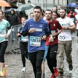 The 25th Lattelecom Riga marathon - Alexandr Sheleg (12839)