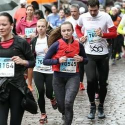 The 25th Lattelecom Riga marathon - Elīna Tauvēna (10545)