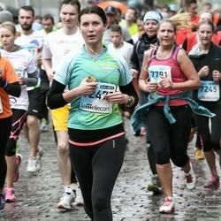 The 25th Lattelecom Riga marathon - Artūrs Pēkalis (12472)