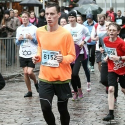 The 25th Lattelecom Riga marathon - Miks Oskerko (8152)