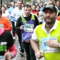 The 25th Lattelecom Riga marathon - Edgars Vizulis (10941)