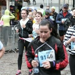 The 25th Lattelecom Riga marathon - Viktoria Vihrova (11298)