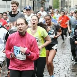 The 25th Lattelecom Riga marathon - Darja Šilova (12141)