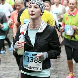 The 25th Lattelecom Riga marathon - Natalja Mihailova (13388)