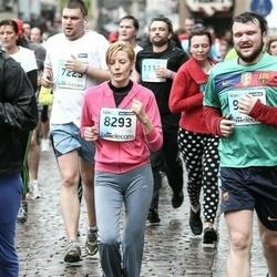 The 25th Lattelecom Riga marathon - Sandra Rieksta (8293)