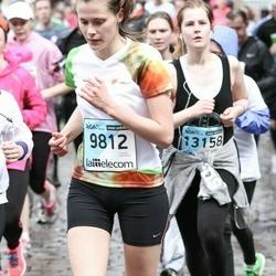 The 25th Lattelecom Riga marathon - Madara Laube (9812)