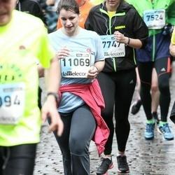 The 25th Lattelecom Riga marathon - Zenta Alksne (11069)