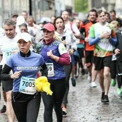 The 25th Lattelecom Riga marathon - Daina Vintere (7005)