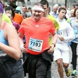 The 25th Lattelecom Riga marathon - Stephan Bauer (7193)