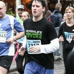 The 25th Lattelecom Riga marathon - Māris Ozols (7317)