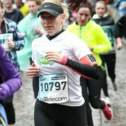 The 25th Lattelecom Riga marathon - Daina Gulbe-Ūle (10797)
