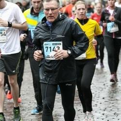 The 25th Lattelecom Riga marathon - Andris Krauja (7143)