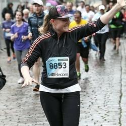 The 25th Lattelecom Riga marathon - Agnese Šķēla (8853)