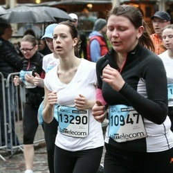 The 25th Lattelecom Riga marathon - Elīna Ponciusa (13290)