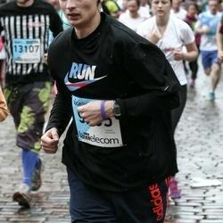 The 25th Lattelecom Riga marathon - Rihards Murāns (9205)