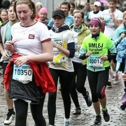 The 25th Lattelecom Riga marathon - Elīna Fārenhorste (10012)