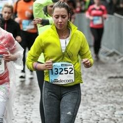 The 25th Lattelecom Riga marathon - Katrīna Miglāne (13252)