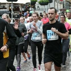 The 25th Lattelecom Riga marathon - Aiga Rasa (10632)