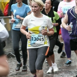 The 25th Lattelecom Riga marathon - Daiga Mežapuķe (13045)