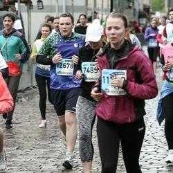 The 25th Lattelecom Riga marathon - Kaspars Šmāls (12678)