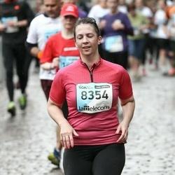 The 25th Lattelecom Riga marathon - Ieva Niedra (8354)