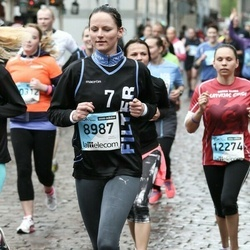 The 25th Lattelecom Riga marathon - Annija Grosberga (8987)