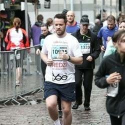 The 25th Lattelecom Riga marathon - Aigars Āboltiņš (10935)