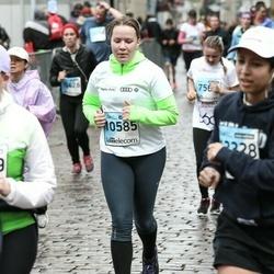 The 25th Lattelecom Riga marathon - Anete Stucka (10585)