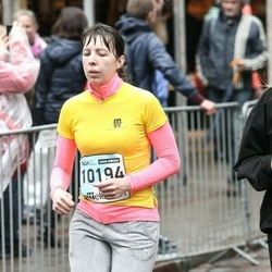 The 25th Lattelecom Riga marathon - Evelina Deiko (10194)