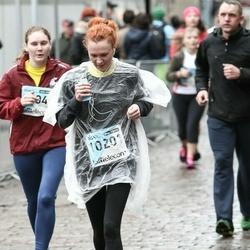 The 25th Lattelecom Riga marathon - Diana Perekupko (10201)