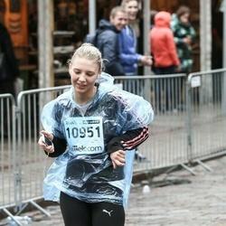 The 25th Lattelecom Riga marathon - Beatrisa Trusina (10951)