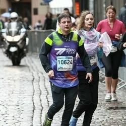 The 25th Lattelecom Riga marathon - Fanoel Nerini (10624)