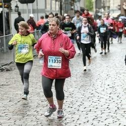 The 25th Lattelecom Riga marathon - Evija Martukāne (11330)
