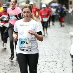 The 25th Lattelecom Riga marathon - Lelde Vilistere (10827)