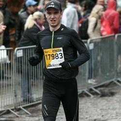 The 25th Lattelecom Riga marathon - Teet Kokk (17983)