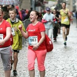 The 25th Lattelecom Riga marathon - Agnese Šēnberga-Strauta (7863)