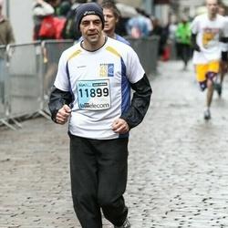 The 25th Lattelecom Riga marathon - Alessandro Marini (11899)