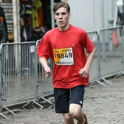 The 25th Lattelecom Riga marathon - Elza Auguste (19849)