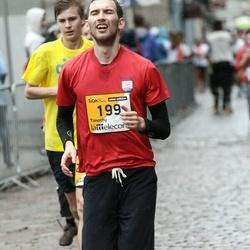 The 25th Lattelecom Riga marathon - Agnis Āriņš (199)