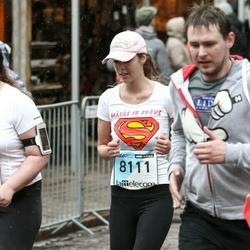 The 25th Lattelecom Riga marathon - Marta Veršinska (8111)